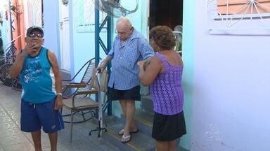 Casa São Vicente de Paulo precisa de voluntários, no AM - História da casa que abriga idosos começou há mais de 50 anos, em Manaus; saiba como ajudar a instituição.