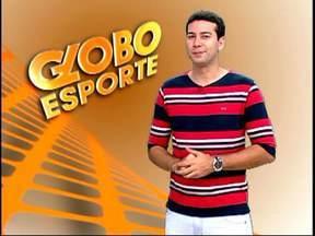 Destaques Globo Esporte - TV Integração - 13/12/2013 - Confira o que vai ser notícia no programa desta sexta-feira