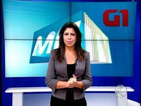 Confira os destaques do MGTV 1ª edição desta sexta-feira em Uberlândia e região - Depois das denúncias de irregularidades na Prefeitura de Monte Carmelo, a equipe do MGTV voltou à cidade e mostram a repercussão do caso.