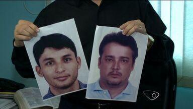 Polícia desmonta esquema de fraude em leilões do ES e realiza prisões - Três pessoas estão foragidas.