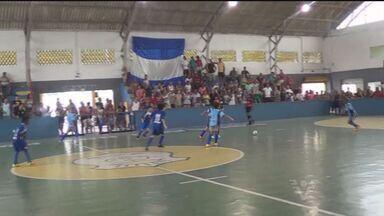 Confira o Tribuna Esporte desta sexta-feira - Entre os destaques, novidades do futsal na região, entre outras notícias da Baixada Santista e do Vale do Ribeira.