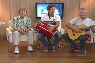 Trio Irakitan de apresenta no Espaço Noar, em São Luís - Show será para dançar e recordar a música de época que comandou os salões na década de cinquenta, do século passado.