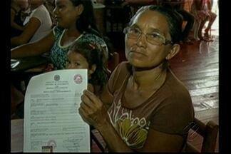 600 mil pessoas no Brasil não têm registro - 400 mil destes estão no Norte e Nordeste do país.