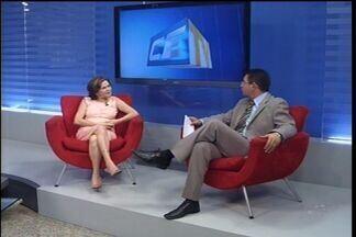 CDL de Barbalha realiza campanha para incentivar o comércio no município - Órgão espera que vendas durante o mês de dezembro supere às expectativas.