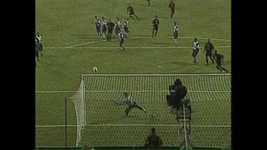 Baú do Esporte: em 2000, Atlético-PR vence o Alianza Lima pela Libertadores - Baú do Esporte: em 2000, Atlético-PR vence o Alianza Lima por 2 a 1, na Arena da Baixada, pela primeira fase da Taça Libertadores
