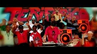 Em Movimento: Cine Rap - Neste sábado tem 2ª Mostra Cine Rap, no Cine Metrópolis, na Ufes. O evento é uma mostra voltada para vídeos produzidos no Espírito Santo com a temática voltada para o hip hop. Fique por dentro!