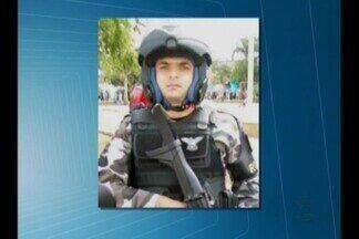 Policial é morto em CG - Até a polícia virou refém da insegurança em Campina Grande. Ontem à noite um policial militar foi morto por bandidos.