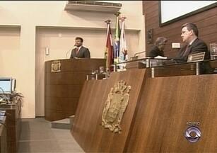 Segunda votação na Câmara de Vereadores aprova aumento do IPTU de Florianópolis - Segunda votação na Câmara de Vereadores aprova aumento do IPTU de Florianópolis