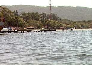 Relatório de balneabilidade indica 67 pontos impróprios para banhos nas praias de SC - Relatório de balneabilidade indica 67 pontos impróprios para banhos nas praias de SC