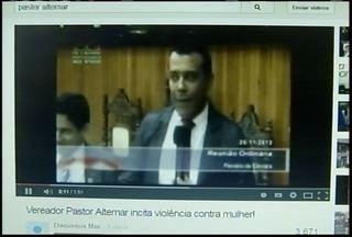 Caso do Pastor Altemar: veradores não comparecem em reunião da Comissão de Ética - Dois vereadores Raimundo do INSS e Valcir da Ademoc faltaram a reunião.