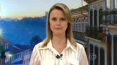 Fim de semana deve ter pancadas de chuva em Belo Horizonte - Veja previsão do tempo