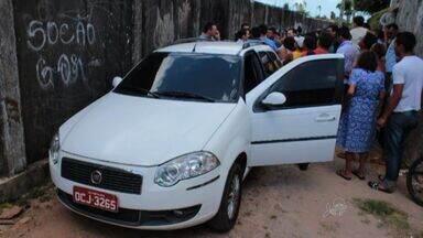 Adolescentes cumprem internação por morte de taxista - Crime ocorre em novembro; grupo é acusado de matar dois taxistas para realizar roubos.