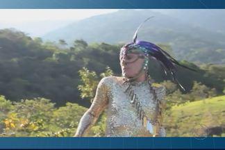 JPB2JP: Fest-Aruanda começa com presença de Ney Matogrosso - Filme mostra carreira do cantor e também ator.