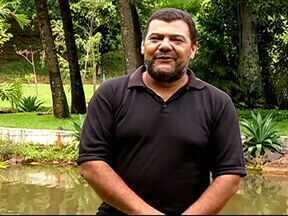 Quadro 'Verdade ou mentira' revela talento da região do Triângulo Mineiro - Gravação de causos foi com o Carlos Mineirão.