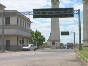 Polícia Rodoviária Federal espera um aumento da passagem de argentinos rumo ao litoral - Fiscalização vai ser intensificada.