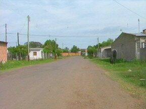 Polícia trabalha para identificar e capturar os autores de homicídios em Uruguaiana, RS - Em menos de nove horas, dois homens foram mortos.