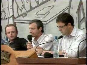 Audiência pública discute os rumos da Emater em Erechim, RS - Entidade enfrenta problemas na Justiça há mais de 20 anos.