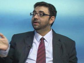 Volatilidade econômica vai marcar bastante o ano de 2014 no mercado de ações, diz analista - Marco Aurélio Barbosa, analista-chefe da Coin Valores, acredita que o risco maior para o mercado é um rebaixamento do rating de investimento. O câmbio é uma variável a qual é preciso ficar muito atento.