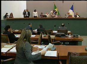 OAB emite parecer contrário sobre a criação do Tribunal de Contas dos Municípios - OAB emite parecer contrário sobre a criação do Tribunal de Contas dos Municípios.