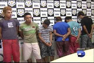 Adolescentes envolvidos em morte de casal em Alter retornam à Fasepa - Crime aconteceu em 2012.