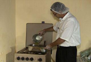 Fitoterapeuta ensina como fazer o sabonete de arueira - Fitoterapeuta ensina como fazer o sabonete de arueira