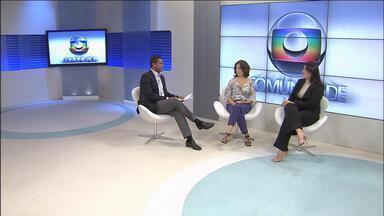 Especialista explica como denunciar assédio moral no trabalho - Assista ao 2º bloco do Globo Comunidade deste domingo (5).