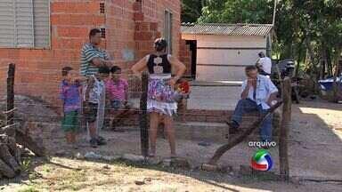 Aumentam os casos de violência contra a criança em Cuiabá - Aumentaram os casos de violência contra a criança na capital. Em menos de um ano, dois bebês foram mortos. Os acusados são os próprios pais.