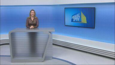 Chamada do Jornal da EPTV 1ª edição (16/1/2014) - Chamada do Jornal da EPTV 1ª edição (16/1/2014).