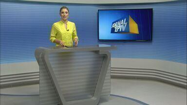 Chamada Jornal da EPTV 16/01 - Chamada Jornal da EPTV 16/01