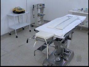 Centro cirúrgico da Santa Casa de Álvares Machado volta a funcionar - Setor ficou quase dois meses parado.