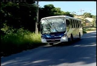 Passageiros de Rio das Ostras, RJ, contam com novas linhas de ônibus - Oito bairros da cidade passam a ser atendidos.Coletivos trafegam também pelo município vizinho de Casimiro de Abreu.