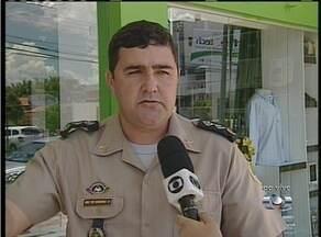 Major da PM de Palmas alerta sobre os diversos golpes de assaltantes - Major da PM de Palmas alerta sobre os diversos golpes de assaltantes