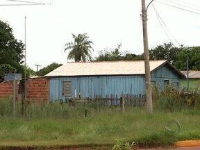 Mãe e filha são assassinadas em Caarapó - Em Caarapó, no sul do estado, foi enterrado os corpos da mãe e filha, assassinadas em casa.