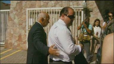 Delegado-geral do estado visita Campinas para acompanhar investigação de chacinas - Uma semana após o assassinato de 12 pessoas em Campinas o caso ainda não foi solucionado. O delegado-geral de São Paulo esteve em Campinas para acompanhar as investigações.