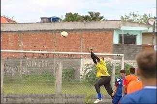 Usac volta a treinar para se preparar para a Segunda Divisão Paulista - Já o União Mogi venceu mais um amistoso, desta vez o placar foi 1 a 0, com um gol de penâlti