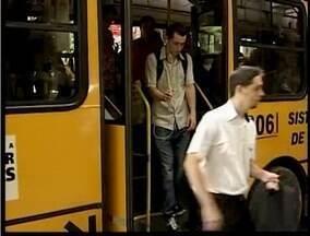 Ampliação do bilhete único no transporte público ainda gera muitas dúvidas em Valadares - Uusuários podem usar o sistema de integração