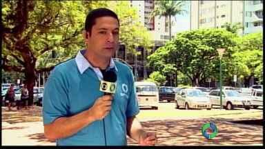 Coritiba deve ter mudanças para segundo jogo no estadual - Pressionado, jovem elenco do Coxa se prepara para enfrentar o Arapongas