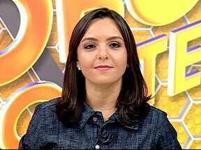 Globo Esporte - TV Integração - 21/01/2014 - Confira a íntegra do Globo Esporte desta terça-feira