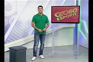 Veja o Globo Esporte Pará - Edição do dia 21 de janeiro tem preparações de Remo e Paysandu para mais uma rodada do Campeonato Paraense e uma matéria especial com Edil e Agnaldo, ídolos na década de 90.