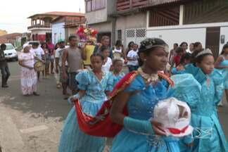 Dia 20 foi de homenagens a São Sebastião em algumas comunidades na capital - Confira no vídeo.