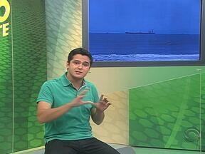 Confira a íntegra do Globo Esporte RS desta terça-feira (21) - Edinho quer afastar a desconfiança do torcedor gremista e Aylan, do Inter sub-23, se destaca na primeira partida do Inter no Gauchão.