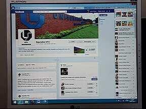 Internauta diz querer matar estudante da UFU em página de rede social - Perfil foi criado no Facebook para manifestações anônimas de alunos.DCE da universidade afirmou que é contra esse tipo de postura.