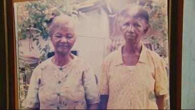 Polícia prende três suspeitos de latrocínio de idosa em Campo Belo, MG - Polícia prende três suspeitos de latrocínio de idosa em Campo Belo, MG