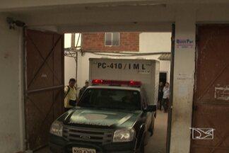 Detento é encontrado morto na CCPJ do Complexo de Pedrinhas - Os sete homens que estavam na mesma cela estão sendo investigados pela polícia. Esse foi o terceiro assassinato de presos na capital somente em 2014.