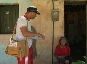 Foco de dengue está quase o triplo do indicado, em Serra Talhada, no Sertão - Índice indicado pelo Ministério da Saúde é de até 4%. Após este percentual sugerido, há grande risco de surto da doença