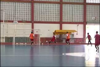 Futsal de Suzano tem novidades para a temporada 2014 - O time suzanense contratou quatro jogadores, porém não disputará a liga nacional neste ano