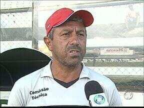 Operário se prepara para segundo jogo em casa - Depois do empate na estreia, o time de Ponta Grossa enfrenta o Rio Branco e quer vencer para garantir os três pontos com apoio da torcida.