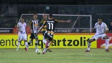 Botafogo fica no 0 a 0 contra o Bangu no Campeonato Carioca - Bangu é o líder do grupo.