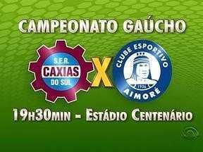 Confira jogos da segunda rodada do Gauchão - Jogo começam nesta quarta-feira.