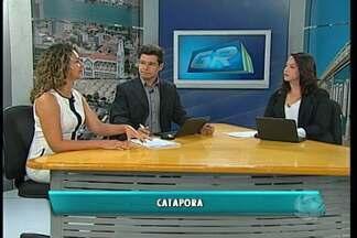 Pediatra fala sobre a catapora no GRTV - Catapora é comum na infância